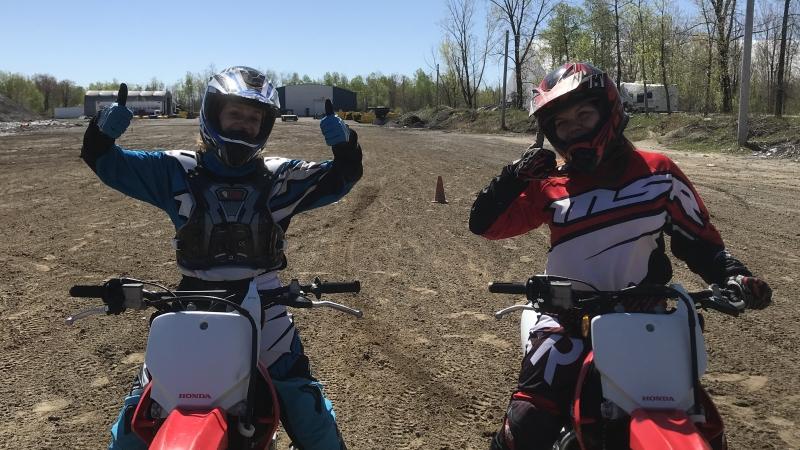 Motocross's Thumbnail