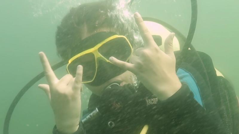 Plongée sous-marine's Thumbnail