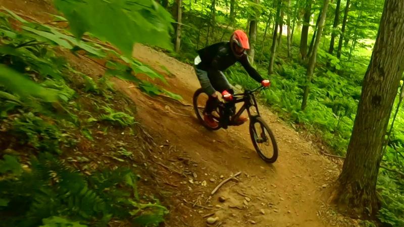 Vélo de montagne's Thumbnail